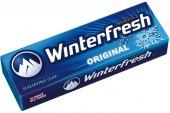 Žvýkačky Winterfresh