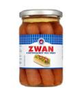 Párky konzervované Zwan