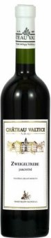 Víno Zweigeltrebe Chateau Valtice - výběr z hroznů