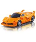 Robocarz 2v1 (Závodní auto) - 11,5 cm
