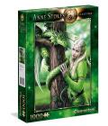 Puzzle Anne Stokes 1000 dílků spřízněné duše