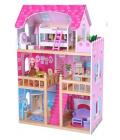 Dům pro panenky 16 ks