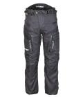 Pánské Moto Kalhoty W-Tec Kaluzza Gs-1614  Xxl  Černá