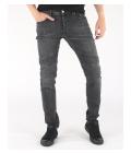 Diesel Fourk Jeans Černá
