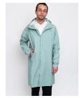 Rains Coat Dusty Mint M/L