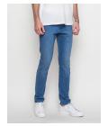 Mud Jeans Slim Lassen Pure Blue W36/L32