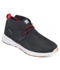 Pánská obuv DC Ashlar Le Pirate Black