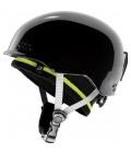 Lyžařská helma K2 Rival BC 12/13, černá
