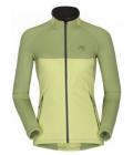 Dámská bunda Zajo Ferrara Lady JKT, zelená
