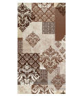 Odolný koberec Vitaus Lee, 80x150cm