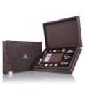 Chocolissimo - First Selection - luxusní čokoládová sada s pralinkami 310 g